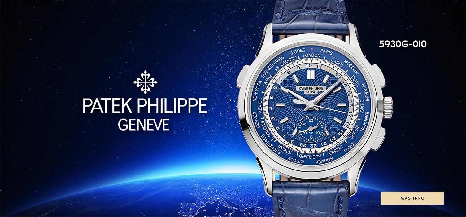 Patek Philippe 5930G-010